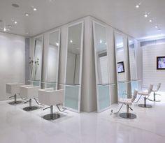 salons | Salon Designs Photos 21 500x436 Salon Designs Photos of New Remodeling ...