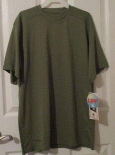 Men's Columbia Sportswear Tee Shirt, Size Small, NWT's #Columbia #BasicTee