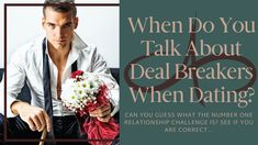 """Q: When dating someone new, when should you have the important conversation about your dealbreakers? I am a 34 year old gay man and I want to be a father some day. I want to be with a partner who can see that future but i also don't want to scare off every prospect with """"forever"""" talk. #realtalk #sharingdesires #communicationinrelationships #sharingwithapartner #redflagswhendating #howtotalkaboutthefuture #howtobringupkids #forevertalk #difficultconversations #relationshipadvice…"""
