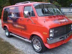 Cool Dodge Van Related Keywords & Suggestions - Cool Dodge Van ...