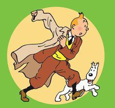 Tintin! Aline :)