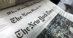 Here's why Indians are trolling The New York Times