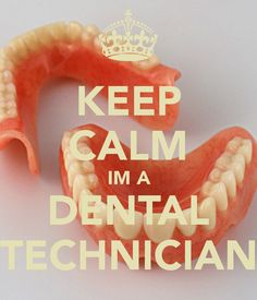 Diary of a Dental Technician, Good news everyone!! I've recently finished my...