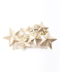 serious hair piece by @shopbando, and you can win it at: http://www.shopbando.com/blog/2012/10/24/drinking-the-stars/