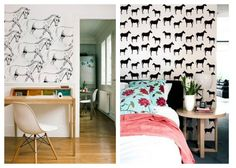 The Year of the Horse in Interiors