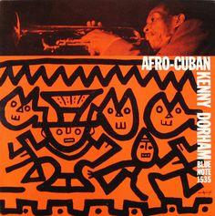 Kenny Dorham afro-cuban