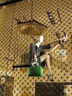 Louis Vuitton, Champs-Elysées, Paris