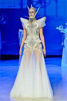 It's Alive - Amato Haute Couture