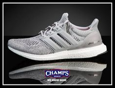 separation shoes 689e1 1322c Set 2016 off right with the adidas Ultra Boost, now available in stores and  online