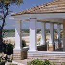 Cape Cod Fine Homebuilders: House at Harding Shores Overlook - Polhemus Savery DaSilva