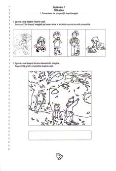 Fise de lucru School Lessons, Kindergarten Worksheets, Kids Education, Gabriel, Wedding Photos, Logo, Preschool, Early Education, Marriage Pictures