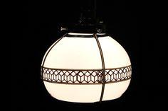 Japanese Modern, Room Lamp, Save Image, Modern Lighting, Lightning, Light Bulb, Ceiling Lights, Interior, Design