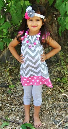 The Kayla Pillowcase Dress/Tunic #daily-deals #new
