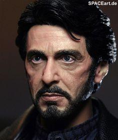 Carlitos Way: Carlito Brigante - Deluxe Figur, Fertig-Modell ... http://spaceart.de/produkte/caw001.php