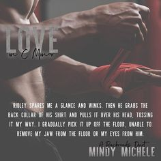 Hiya, Ridley...😍  April 27th. #preorder link in bio  #LoveinCMinor #BackroadsDuet #MindyMichele    #bookstagram #ContemporaryRomance #SweetReads #sweetromance #bookaddict #bookish #bookworm #booklover #booklove #booklife #bookgeek #bookjunkie #bookhoarder #booknerd #biblio #bibliophile #readingisfun #readingislife #readingissexy #readerlove #indiebooks #authorsofinstagram #indieauthorsofinstagram