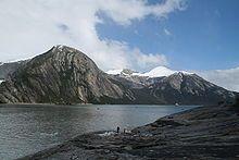 Parque Nacional Alberto Agostini. Chile. Ubicado en la XII Región de Magallanes y Antártica Chilena. http://en.wikipedia.org/wiki/Alberto_de_Agostini_National_Park