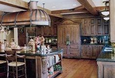 Steampunk Kitchen on Pinterest | Steampunk, Steampunk ...