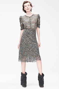 #IsabelMarant versus #H&M: new face of #fashion. - #WEBSISTA