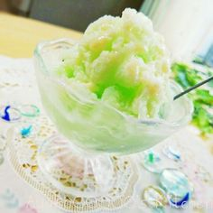 【道具なし】「フリーザーバック」でシャリフワな「かき氷」が作れた! | クックパッドニュース