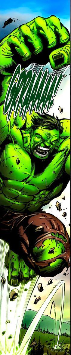 Hulk by Paul Pelletier Hulk Marvel, Avengers, Marvel Dc Comics, Marvel Heroes, Anime Comics, Marvel Comic Character, Marvel Characters, Comic Book Heroes, Comic Books Art