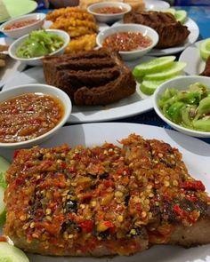Blue Marlin, Manado, Jakarta, Tuna, Fries, Grilling, Love, Instagram Posts, Amor