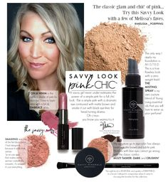 The beautiful Savvy Mess! She's always got a chic look going Young Living Makeup, Young Living Oils, Young Living Essential Oils, Essential Oil Blends, Coconut Essential Oil, Savvy Minerals, Organic Makeup, Natural Makeup, Essential Oils Cleaning
