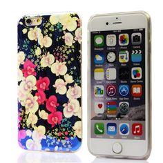 iPhone 6 Plus Cases ,YFWOOD iPhone 6s Plus Beautiful Flowers Full Protective and Anti-Scratch Floral Back Covers for iPhone6 plus 5.5'' - Moth Orchid. Fit for iPhone 6 plus/6s plus. Cutey Lovely charming designed on mill finish looks simple yet stylish, elegant and attractive. Protecting your phone from dirt, scatching and bumping. Allows easy access to all buttons, controls and ports. This product is only sold by Yifan Founder. Others are never allowed to produce and sale it. When you…
