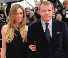 Guy Ritchie y Jacqui Ainsley han sido papás de su segundo hijo #cine #famosos #celebrities #people
