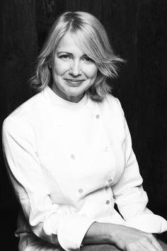 Ivy Stark (Culinary Arts '95), Corporate Executive Chef, Dos Caminos, NYC