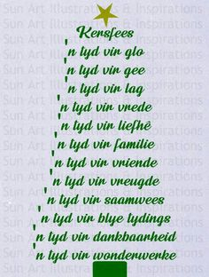 Christmas Poems, Christmas Messages, Christmas Crafts, Afrikaanse Quotes, Sun Art, Christmas Arrangements, Good Morning Messages, True Words, Deep Thoughts