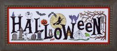 BOO FROM THE CREW - Glendon Place. Use glow in the dark fabric from Fabric Flair. Will look like this in the day - will glow in the dark at night.