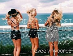 Afrikaanse Quotes, Instagram Bio, Deep Quotes, Study Notes, Captions, Bff, Qoutes, Motivational Quotes, Poetry