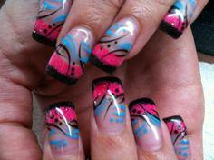 sc nails art designs 556