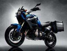 Super Tenere, Dual Sport, Dream Machine, Big Bear, Vintage Bikes, Motorcycle Accessories, Touring, Biker, Bmw