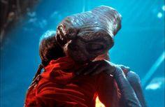 Poporama » E.T. – Extraterrestre Trentenne