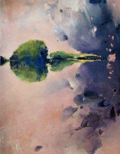 Estuary -- Randall David Tipton