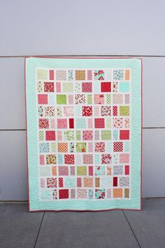 (7) Name: 'Quilting : Mayberry Quilt Pattern