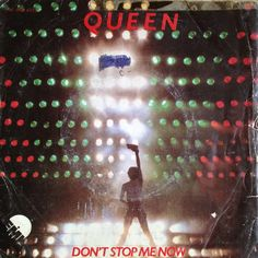 Queen - Don't stop me now 45t