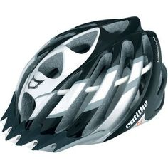 Catlike Vacuum Road Cycling Helmet | Road Bike Helmets | Merlin Cycles - Only £71.99 - Keep safe while you're riding!