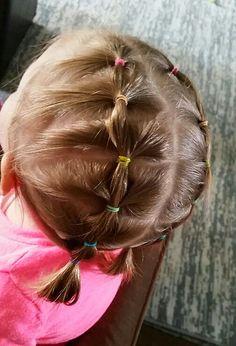 18 neue kurze Frisur für Mädchen