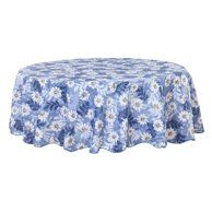 Home Vinyl Tablecloth Wooden Dining Room Table Table Cloth