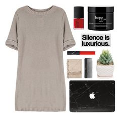 """""""127 ; time is slowing, and it's frozen still"""" by faith-and-metanoia ❤ liked on Polyvore featuring philosophy, Sephora Collection and NARS Cosmetics"""