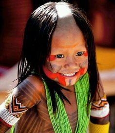 Eyes of the world - Amazonia