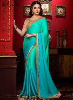 Delightful Satin Sea Green Classic Designer Saree  For More Information WhatsApp 7202080091 Or Visit www.SareeBe.com  #red  #designer  #instagram  #kurti  #fashionista  #makeup  #delhi  #outfitoftheday  #women-fashion  #myfirststory  #model  #indian  #saree  #ramadanmubarak  #trendy  #ethnic  #picoftheday  #menonroposo  #roposolove  #cool  #firstpost  #soroposo  #summer-style  #streetstyle  #summer  #newdp  #beauty  #traveldiaries  #styles  #youtuber  #bestSeller  #bollywoodsaree