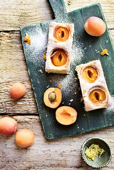 Apricot cake 2