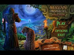 Download: http://www.bigfishgames.com/download-games/27345/mayan-prophecies-blood-moon-ce/index.html?channel=affiliates&identifier=af5dc3355635 Mayan Prophecies 3: Blood Moon Collector's Edition PC Game, Hidden Object Games. Withstand attacks of evil creature, once imprisoned by Mayans! Restore the prison of the evil Jaguar God, created centuries ago by the Mayan Priestesses of the Moon! Download Mayan Prophecies 3: Blood Moon Collector's Edition game for PC for free!