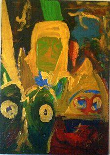 Arte Moderna & Contemporânea: Rei Artur