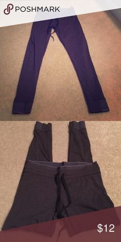 Woman's jogger pants size medium Very cute woman's jogger pants size medium Champion Pants Track Pants & Joggers