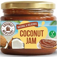 Made with only one ingredient - coconut- you'll be amazed at what can be done! This delicious caramel-esque spread is vegan, gluten-free, and lower in GI than most common spreads. It is perfect on toast, in baking, or even on its own with a spoon!