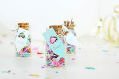 {DIY} Coni portariso fai da te | Wedding Wonderland